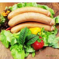 Mörsdorfer Knoblauchbockwurst - Online bestellen