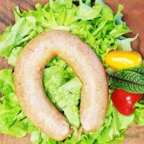 Thüringer Hausmacher Leberwurst
