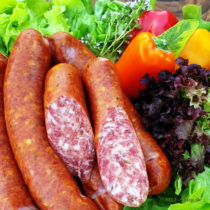 Thüringer Kümmel Knackwurst - Onlineshop