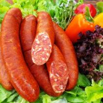 Paprika Knacker aus Thüringen - Onlineshop