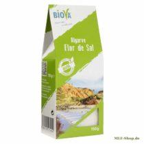Algarve Salz - Flor de Sal