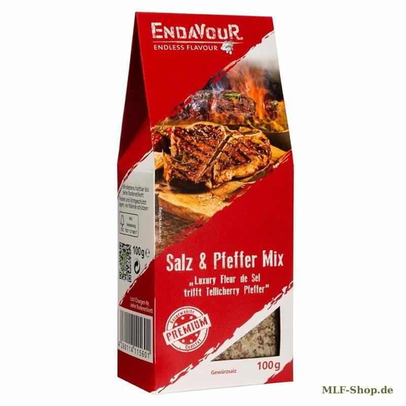 Salz- Pfeffermix
