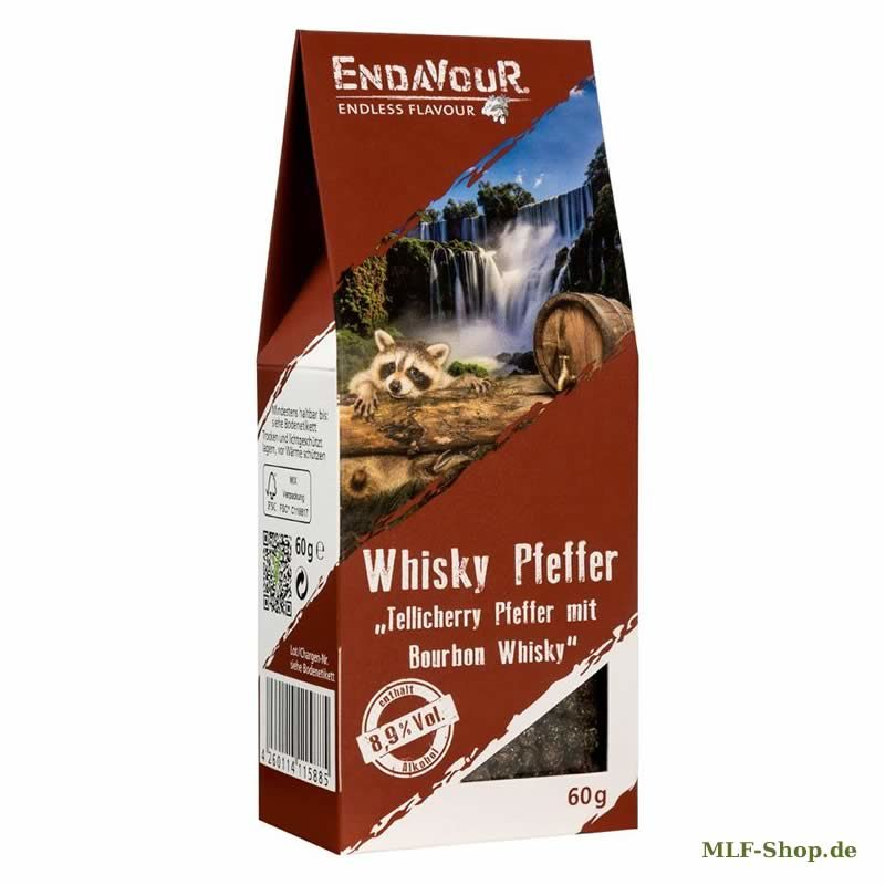 Whisky Pfeffer Biova